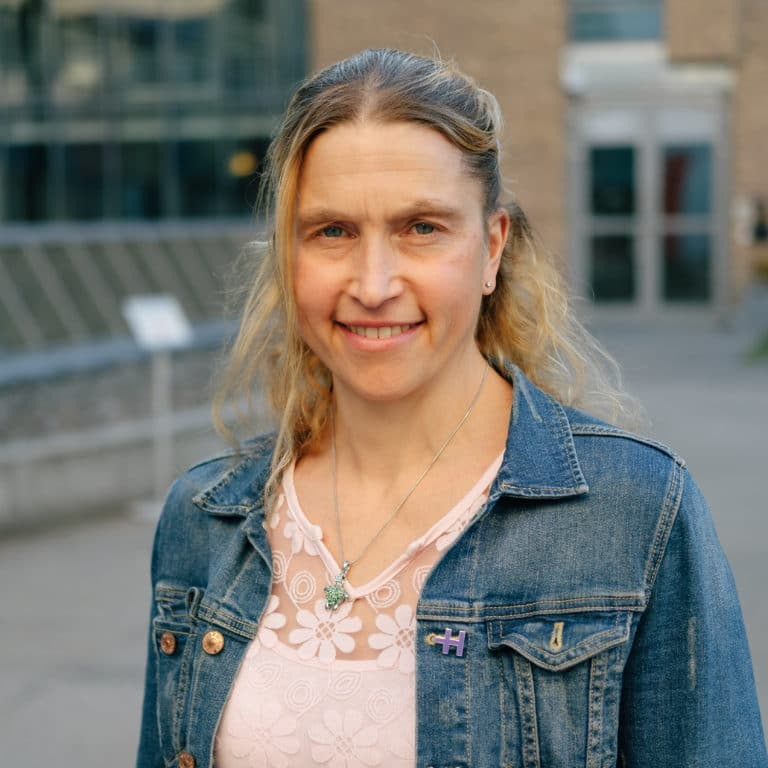 Helen Melberg