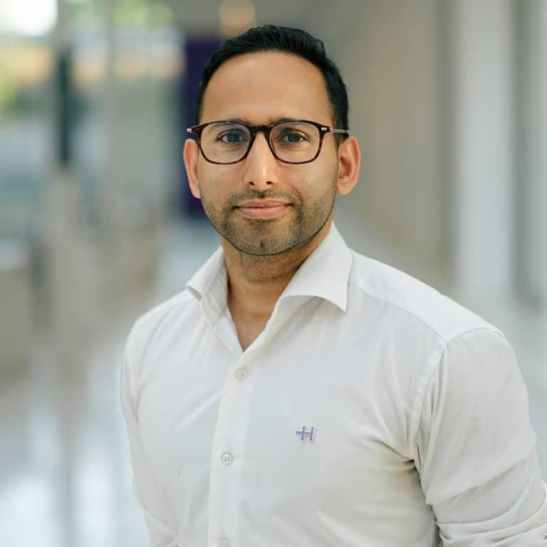 Jahan Saleem