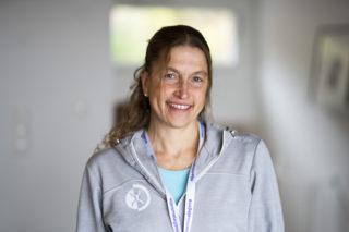Allmennlege i Hjemmelegene, Helen Karal Melberg.